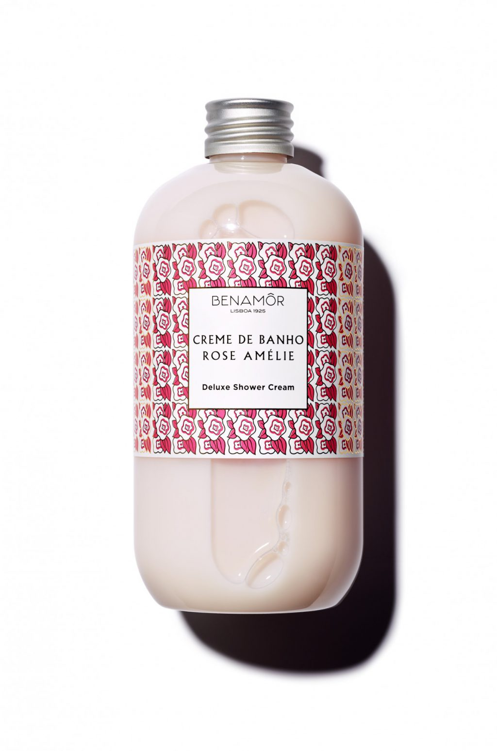 ROSE AMELIE SHOWER CREAM Benamor
